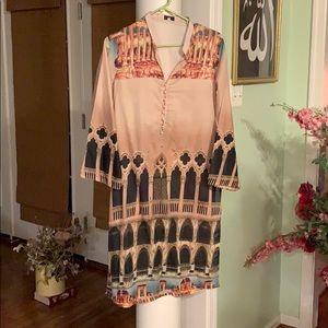 Agha Noor Kurta shirt